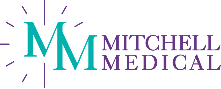 Mitchel Medical Logo
